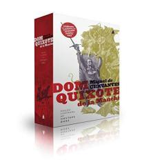 Box - Dom Quixote - 2 Vol. - Cervantes, Miguel De - 9788520923092
