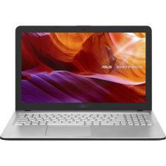 """Notebook Asus X543MA-GO597T Intel Celeron N4000 15,6"""" 4GB HD 500 GB Windows 10 Bluetooth Wi-Fi"""