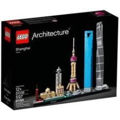 Imagem de LEGO 21039 Architecture - Xangai
