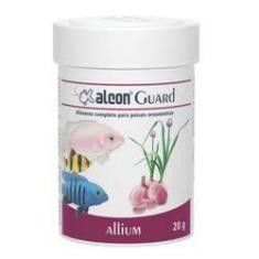 Imagem de Ração Alcon Guard Allium para Peixe 25g