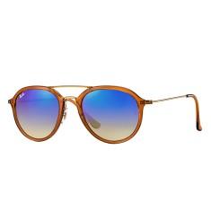 d41d5f12fd078 Foto Óculos de Sol Feminino Retrô Ray Ban RB4253