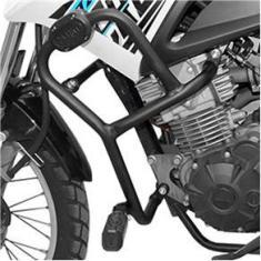 Protetor Carenagem Perna Motor Crosser 150 Scam Sptop436