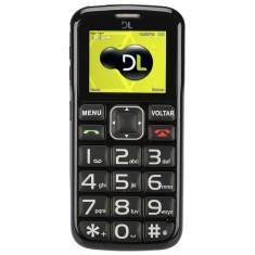 Celular DL Eletrônicos YC 110 2 Chips
