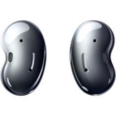 Fone de Ouvido Bluetooth com Microfone Samsung Buds Live