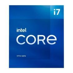 Processador Intel Core i7-11700 2.5GHz 16MB LGA1200