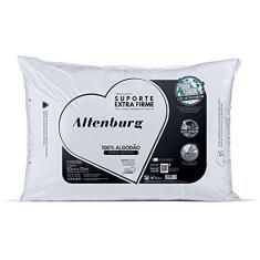 Imagem de Travesseiro 50x70cm 180 Fios Suporte Extra Firme Altenburg