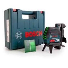 Imagem de Nível Laser De Linhas Verdes 15m Gcl 2-15 G Profissional - Bosch-0601066j00