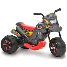 Imagem de Mini Moto Elétrica XT3 - Bandeirante