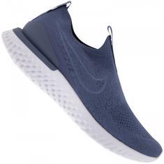 Tênis Nike Masculino Corrida Epic Phantom React Flyknit