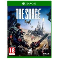 Imagem de Jogo The Surge Xbox One Focus