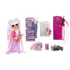 Imagem de Boneca  Lol Surprise Omg Remix Kitty K Fashion Doll Com 25 Surpresas