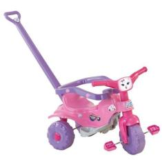 Imagem de Triciclo Tico Tico Pets  Motoca Infantil - Magic Toys 2811