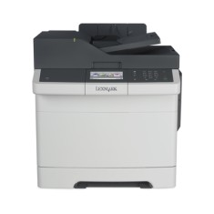 Multifuncional Lexmark CX417DE Laser Colorida
