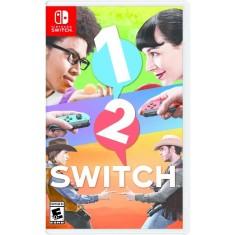 Jogo 1-2 Switch Nintendo Nintendo Switch