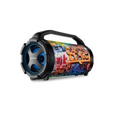 Caixa de Som Bluetooth Mondial Thunder X Double Extreme ? MCO-11