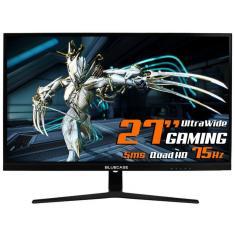 "Monitor Gamer LED 27 "" BlueCase BM279GW"