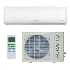 Imagem de Ar-Condicionado Split Agratto 18000 BTUs Quente/Frio NEO-ICS18FI