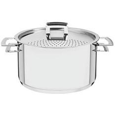 Espagueteira Aço Inox 1 peça(s) Tramontina Brava 62417240