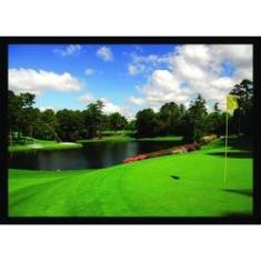Imagem de Quadro Decorativo Esporte Golfe - 03