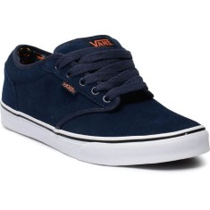 c34bfd4faa4 Tênis Vans Masculino Skate Atwood