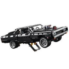 Imagem de 42111 Lego Technic - Dom´s Dodge Charger - Velozes e Furiosos