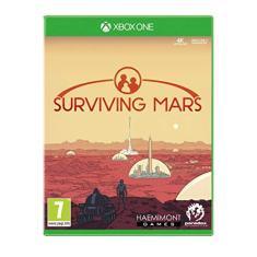 Jogo Surviving Mars Xbox One Haemimont Games