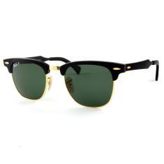 Foto Óculos de Sol Feminino Clubmaster Ray Ban RB3507 5c8f853b46