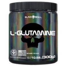 L-glutamine - Glutamina - 300g