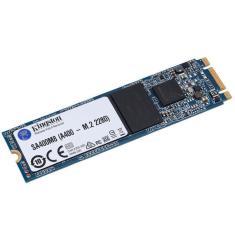 Imagem de Ssd M.2 Desktop Notebook Kingston SA400M8/480G A400 480GB M.2 flash nand