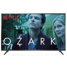 """Smart TV LED 65"""" TCL 4K HDR 65P65US 3 HDMI"""