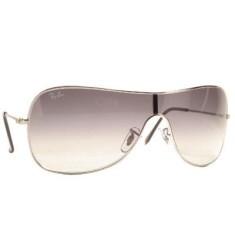 fdbf3b382bb6f Foto Óculos de Sol Feminino Máscara Ray Ban RB3211