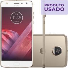 Smartphone Motorola Moto Z Z2 Play Usado 64GB Android