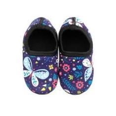 Imagem de Sapato de Neoprene Infantil Fit Borboleta Ufrog