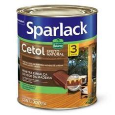 Imagem de Cetol Stain Natural Acetinado Int./Ext. 900ml - Sparlack