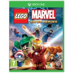 Imagem de Jogo Lego Marvel Super Heroes Xbox One Warner Bros