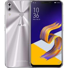 Smartphone Asus Zenfone 5 ZE620KL 64GB Qualcommm Snapdragon 636 12,0 MP 2 Chips Android 8.0 (Oreo) 3G 4G Wi-Fi