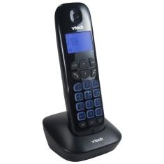 Telefone sem Fio Vtech Secretaria Eletrônica VT685-SE