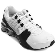 2e4b49640 Foto Tênis Nike Masculino Shox Avenue Casual
