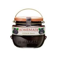 Imagem de Geleia Homemade Premium Amora 320g