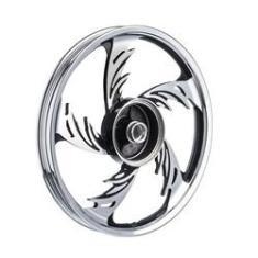 Imagem de Roda Aluminio Dianteira Temco Orion Cg 150 Esd