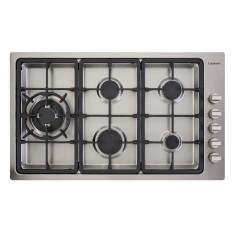 Imagem de Cooktop Cuisinart Prime Cooking PLF950 5 Bocas Acabamento Inox