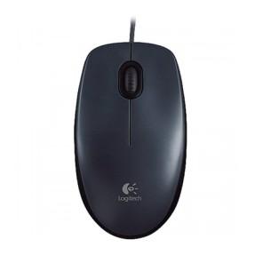 Imagem de Mouse Óptico Notebook USB M90 - Logitech