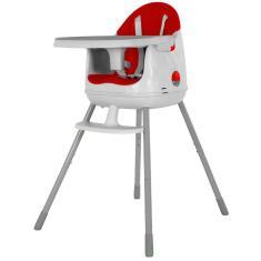 Imagem de Cadeira De Alimentação Jelly Red - Safety 1St