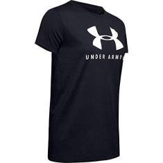 Imagem de Camiseta de Treino Feminina Under Armour Graphic Sportstyle Classic