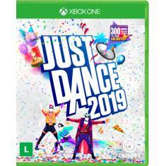Jogo Just Dance 2019 Xbox One Ubisoft