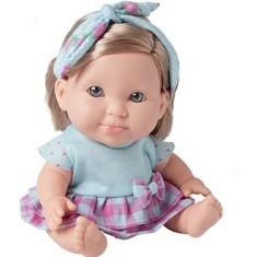 Imagem de Boneca Betsy Doll Um dia no Pediatra Candide