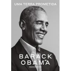 Uma Terra Prometida - Obama, Barack - 9788535933963