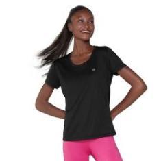 Imagem de Camiseta de Treino Feminina Essential Olympikus