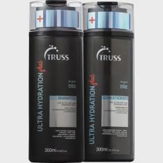 Imagem de Kit Truss Ultra Hydration Plus Shampoo e Condicionador 2x300ml