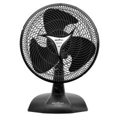 Imagem de Ventilador de Mesa/Parede Britânia Mega Turbo 45 cm 3 Pás 3 Velocidades